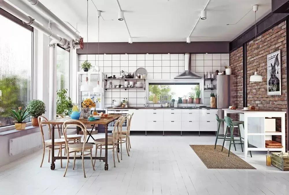 木地板 成就品质家居