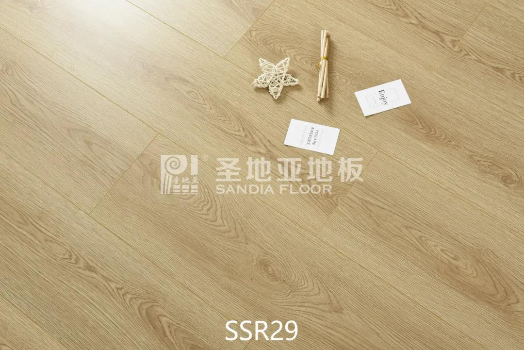 12实木耐磨面地板系列53